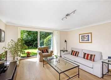 Thumbnail 2 bedroom flat for sale in The Hermitage, Barnes, London