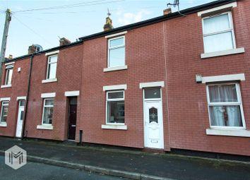 2 bed terraced house for sale in Sydney Street, Platt Bridge, Wigan, Greater Manchester WN2
