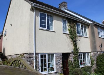 Thumbnail 3 bed end terrace house for sale in Elm Tree Close, Yealmpton, Plymouth