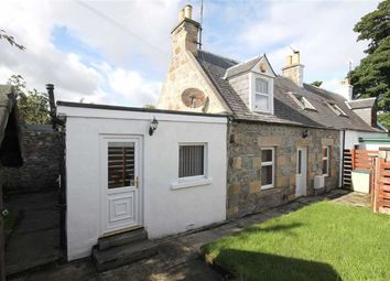 Thumbnail 3 bed semi-detached house for sale in Castle Street, Fochabers