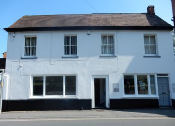 Thumbnail Office to let in Church Row, Pershore, Worcestershire