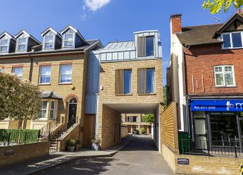 Thumbnail 2 bedroom property for sale in Kingston Road, Teddington