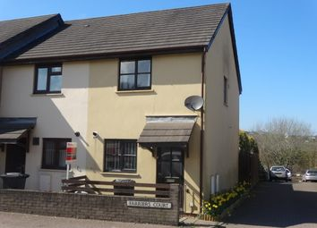 Thumbnail 2 bed detached house to rent in Farriers Court, Coleford, Gloucestershire