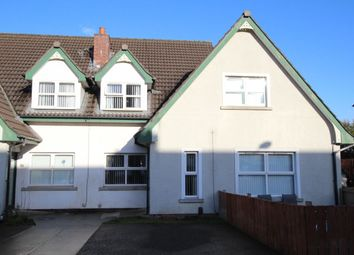 Thumbnail 2 bed terraced house for sale in Thorburn Road, Newtownabbey