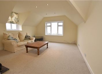 Thumbnail 2 bed flat to rent in Filsham Road, Floor, St Leonards-On-Sea, East Sussex