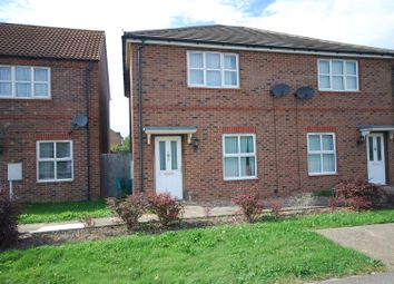 2 bed semi-detached house for sale in Bridgewater Lane, Pinchbeck, Spalding PE11