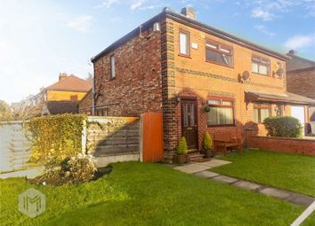 Thumbnail 2 bed semi-detached house for sale in Beech Grove, Little Hulton, Manchester