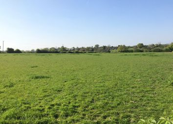 Thumbnail Land for sale in Borough Lane, Longdon, Rugeley