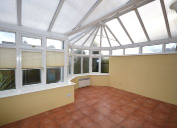 Thumbnail 4 bed detached house to rent in Hadleigh Drive, Sutton