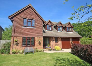 5 bed detached house for sale in St. Johns Road, Bashley, New Milton BH25