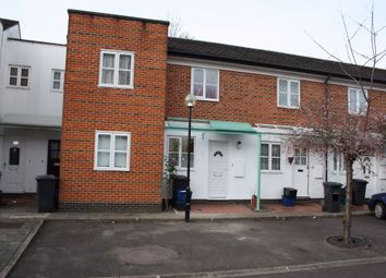 Thumbnail 2 bed terraced house for sale in Pageant Avenue, London, UK