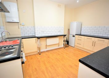 Thumbnail 4 bed flat to rent in Broadway Court, The Broadway, London