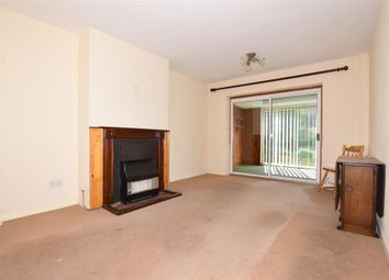2 bed semi-detached bungalow for sale in Jacob Close, Margate, Kent CT9