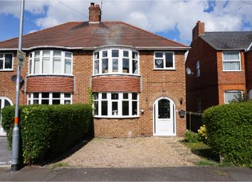 Thumbnail 3 bed semi-detached house for sale in Sycamore Road, Duston