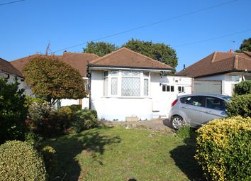 Thumbnail 3 bed semi-detached bungalow for sale in Chesham Avenue, Petts Wood, Orpington