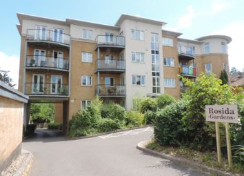 Thumbnail 2 bed flat to rent in Hill Lane, Southampton