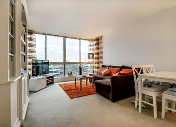 Thumbnail 1 bed flat for sale in Cambridge Square, London
