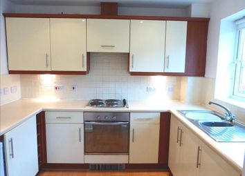 Thumbnail 2 bedroom flat for sale in Warren Court, Hampton Hargate, Peterborough