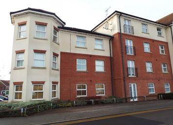 Thumbnail 2 bed flat to rent in Palatine House, Olsen Rise, Lincoln