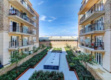 Thumbnail 2 bed flat for sale in Higham House West, Hurlingham Walk, Fulham