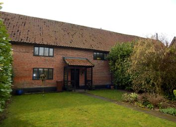 Thumbnail 4 bedroom property to rent in Long Barn, Hales Green, Norwich