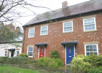 Thumbnail 3 bed property for sale in Colley Close, Brill, Aylesbury