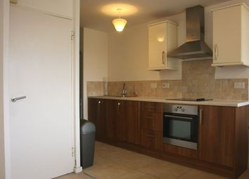 Thumbnail 2 bed flat to rent in Forest Court, Holden Avenue, Woodside Park