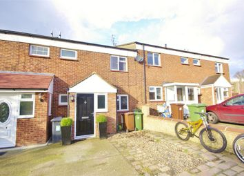 Thumbnail 3 bed terraced house to rent in Meadow Road, Bushey, Hertfordshire