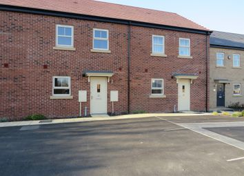Thumbnail 3 bedroom terraced house for sale in Malton Way, Adwick-Le-Street, Doncaster
