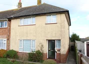 Thumbnail 3 bedroom end terrace house for sale in Radipole Lane, Weymouth