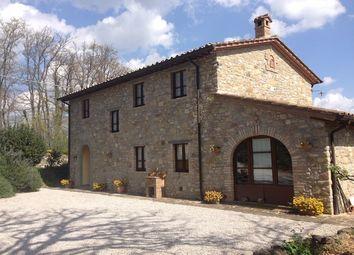 Thumbnail 3 bed farmhouse for sale in Villino Delle Rose, Lisciano Niccone, Umbria