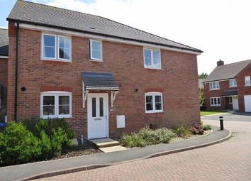 Thumbnail 3 bed terraced house for sale in Bell Davies Road, Stubbington, Fareham
