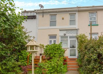 Thumbnail 4 bed terraced house for sale in Abbey Road, Torquay