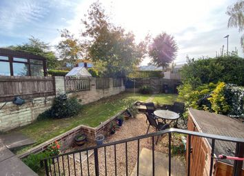 Thumbnail 2 bed terraced house to rent in Erica Drive, Corfe Mullen, Wimborne