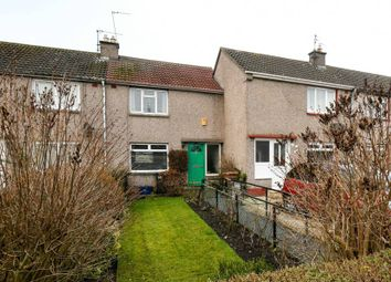 Thumbnail 2 bed terraced house for sale in 41 Magdalene Drive, Brunstane