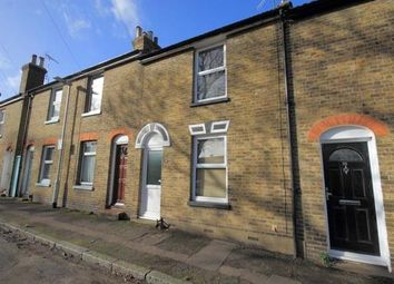 Thumbnail 2 bed property to rent in Park Road, Faversham