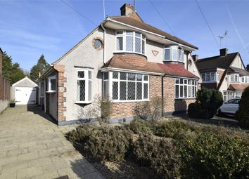 Thumbnail 3 bedroom semi-detached house to rent in Courtfield Rise, West Wickham, Kent