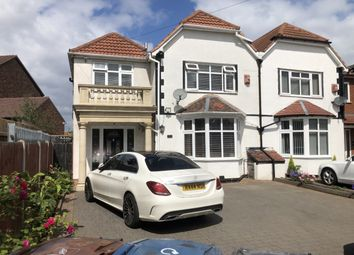 Thumbnail 5 bed semi-detached house for sale in Coleshill Road, Hodge Hill