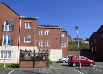 Thumbnail 1 bed flat for sale in Edith Mills Close, Neath, Neath