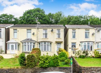 Thumbnail 3 bed property to rent in Llwydarth Road, Cwmfelin, Maesteg