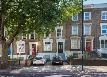 Thumbnail 3 bed flat for sale in Lewisham Way, London
