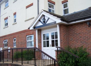 Thumbnail 2 bed flat to rent in Berrys Court, Knaresborough