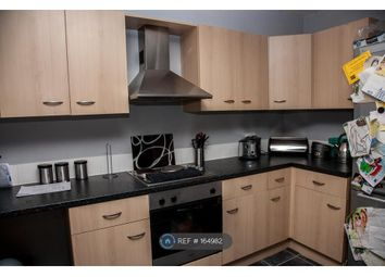 Thumbnail 2 bed flat to rent in Taylforth Close, Liverpool
