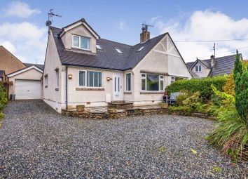 Thumbnail 3 bed semi-detached bungalow for sale in Storth Road, Storth, Milnthorpe