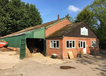 Property to rent in Pudford Lane, Martley, Worcester WR6