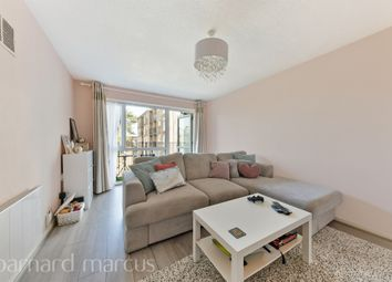 Thumbnail 1 bedroom flat for sale in Westmoreland Drive, Sutton