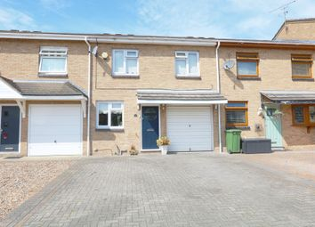 3 bed terraced house for sale in Chenies Drive, Basildon, Essex SS15