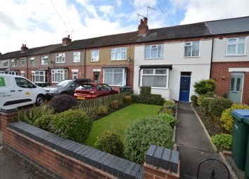 3 bed terraced house for sale in Glendower Avenue, Whoberley, Coventry CV5