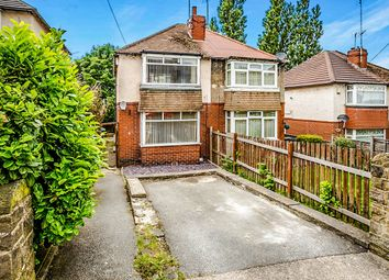 Thumbnail 3 bedroom semi-detached house for sale in Wiggan Lane, Sheepridge, Huddersfield