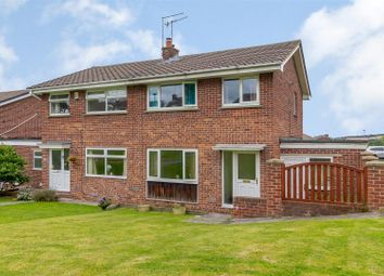 Thumbnail 3 bed semi-detached house for sale in Primrose Way, Hoyland, Barnsley